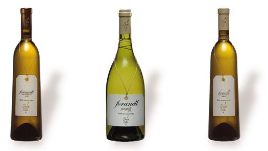 tres vins