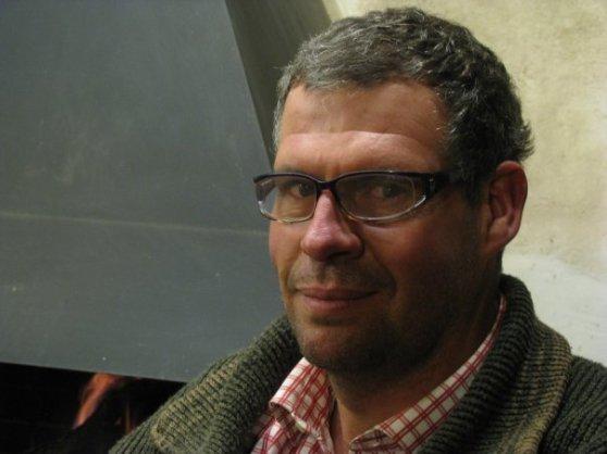 Joan Salicrú (JC), Enginyer Agrònom.